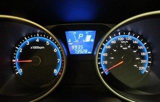 2013 Hyundai Tucson Limited AWD at in Regina, Saskatchewan - 2 - w320h240px