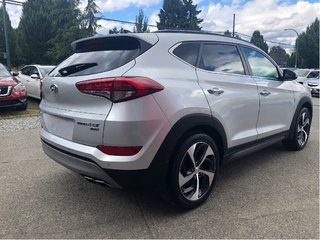 2016 Hyundai Tucson AWD 1.6T Limited in Vancouver, British Columbia - 5 - w320h240px