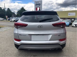 2016 Hyundai Tucson AWD 1.6T Limited in Vancouver, British Columbia - 6 - w320h240px