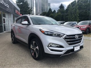 2016 Hyundai Tucson AWD 1.6T Limited in Vancouver, British Columbia - 3 - w320h240px