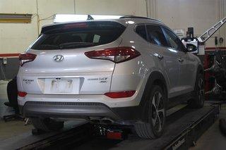 2016 Hyundai Tucson AWD 1.6T Ultimate in Regina, Saskatchewan - 2 - w320h240px