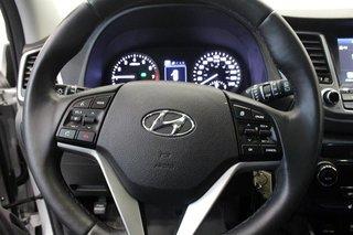 2018 Hyundai Tucson AWD 2.0L SE in Regina, Saskatchewan - 6 - w320h240px