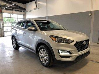 2019 Hyundai Tucson AWD 2.0L Preferred in Regina, Saskatchewan - 2 - w320h240px