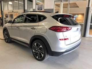 2019 Hyundai Tucson AWD 2.4L Ultimate in Regina, Saskatchewan - 4 - w320h240px
