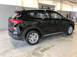 2019 Hyundai Tucson AWD 2.0L Preferred in Regina, Saskatchewan - 4 - w320h240px