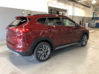 2019 Hyundai Tucson AWD 2.4L Luxury in Regina, Saskatchewan - 3 - w320h240px