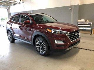 2019 Hyundai Tucson AWD 2.4L Luxury in Regina, Saskatchewan - 2 - w320h240px