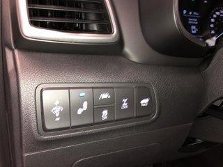 2019 Hyundai Tucson AWD 2.4L Luxury in Regina, Saskatchewan - 6 - w320h240px
