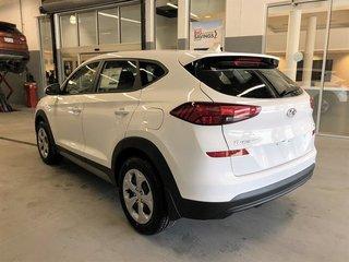 2019 Hyundai Tucson AWD 2.0L Essential Safety Package in Regina, Saskatchewan - 4 - w320h240px