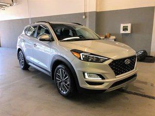 2019 Hyundai Tucson AWD 2.4L Preferred Trend in Regina, Saskatchewan - 2 - w320h240px