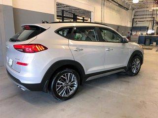 2019 Hyundai Tucson AWD 2.4L Preferred Trend in Regina, Saskatchewan - 3 - w320h240px