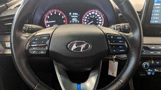 2019 Hyundai Veloster Base - at in Regina, Saskatchewan - 5 - w320h240px