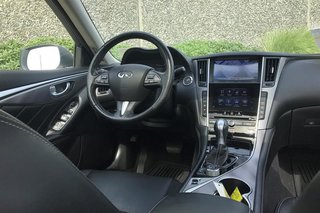 2015 Infiniti Q50 AWD in North Vancouver, British Columbia - 5 - w320h240px