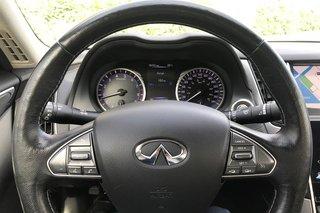 2015 Infiniti Q50 AWD in North Vancouver, British Columbia - 2 - w320h240px