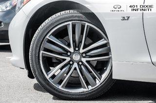 2015 Infiniti Q50 AWD in Mississauga, Ontario - 5 - w320h240px