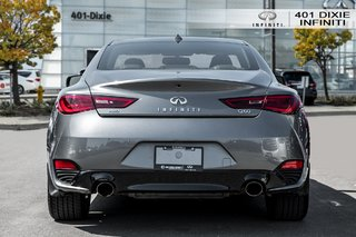 2017 Infiniti Q60 3.0T AWD in Mississauga, Ontario - 6 - w320h240px