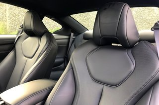 2018 Infiniti Q60 3.0T Sport AWD in North Vancouver, British Columbia - 6 - w320h240px