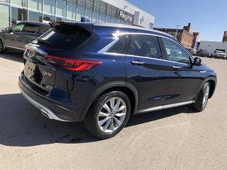 2019 Infiniti QX50 2.0T Essential AWD (E6SG79) in Regina, Saskatchewan - 4 - w320h240px