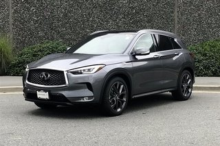 2019 Infiniti QX50 2.0T Essential AWD (E6SG79) in North Vancouver, British Columbia - 3 - w320h240px