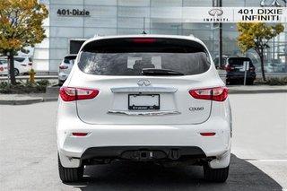 2014 Infiniti QX60 AWD in Mississauga, Ontario - 6 - w320h240px
