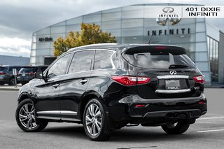 2015 Infiniti QX60 AWD in Mississauga, Ontario - 4 - w320h240px