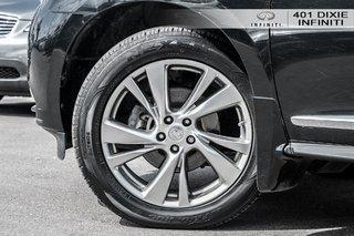 2015 Infiniti QX60 AWD in Mississauga, Ontario - 5 - w320h240px