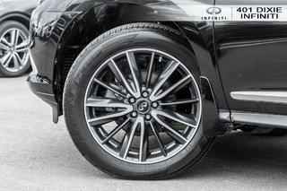 2016 Infiniti QX60 AWD in Mississauga, Ontario - 5 - w320h240px