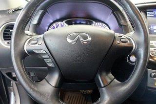 2017 Infiniti QX60 AWD in Regina, Saskatchewan - 6 - w320h240px