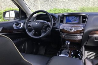 2019 Infiniti QX60 AWD PURE in North Vancouver, British Columbia - 5 - w320h240px