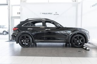 2017 Infiniti QX70 Sport in Langley, British Columbia - 5 - w320h240px