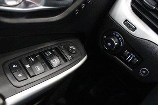 2018 Jeep Cherokee 4x4 Trailhawk L PLUS, Panorama Sunroof, Leather in Regina, Saskatchewan - 3 - w320h240px