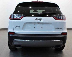 2019 Jeep Cherokee 4x4 Limited in Regina, Saskatchewan - 3 - w320h240px