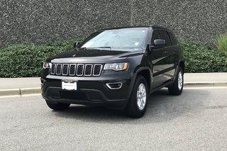 2018 Jeep Grand Cherokee 4X4 Laredo in North Vancouver, British Columbia - 2 - w320h240px