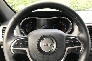 2018 Jeep Grand Cherokee 4X4 Laredo in North Vancouver, British Columbia - 6 - w320h240px