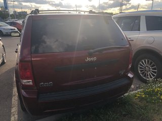 Jeep Grand Cherokee Laredo Diesel   As Is   Leather   Winters 2008