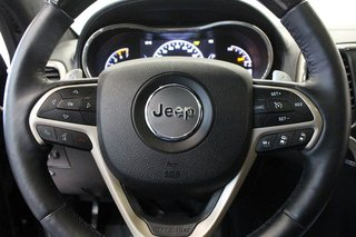 2014 Jeep Grand Cherokee 4x4 Summit in Regina, Saskatchewan - 5 - w320h240px