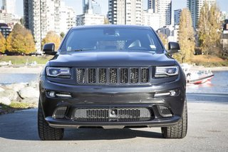 2015 Jeep Grand Cherokee 4x4 SRT