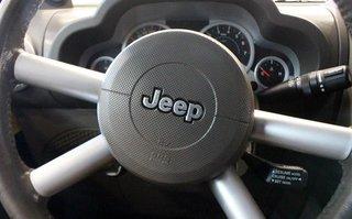 2008 Jeep Wrangler Unlimited Sahara 4D Utility 4WD in Regina, Saskatchewan - 5 - w320h240px