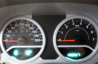 2008 Jeep Wrangler Unlimited Sahara 4D Utility 4WD in Regina, Saskatchewan - 3 - w320h240px