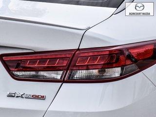 Kia Optima SX Turbo 2016