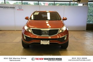 2011 Kia Sportage 2.4L LX AWD at in Vancouver, British Columbia - 3 - w320h240px