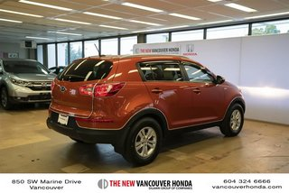 2011 Kia Sportage 2.4L LX AWD at in Vancouver, British Columbia - 5 - w320h240px