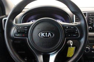 2019 Kia Sportage LX AWD in Regina, Saskatchewan - 6 - w320h240px