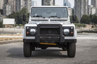 2003 Land Rover Defender 90