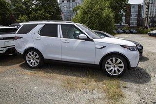 2019 Land Rover Discovery Diesel Td6 HSE Luxury