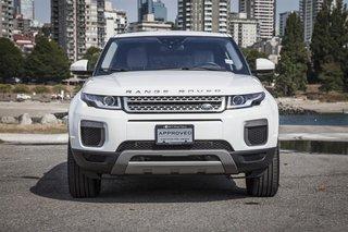 2016 Land Rover Range Rover Evoque SE (2016.5)
