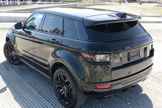 2019 Land Rover Range Rover Evoque 237hp HSE DYNAMIC