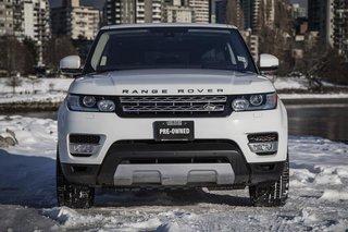 2016 Land Rover Range Rover Sport Diesel Td6 HSE