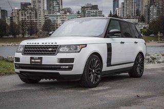 2017 Land Rover Range Rover V6 HSE Diesel