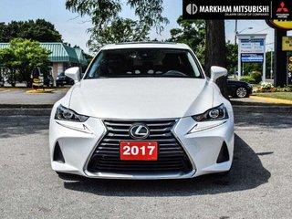 2017 Lexus IS 300 AWD in Markham, Ontario - 2 - w320h240px